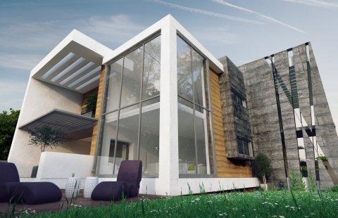 Villa Project