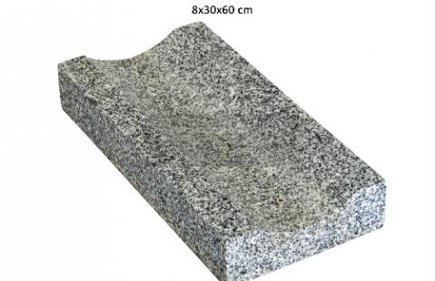 Granite Rain Chamfer